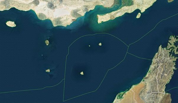 Abu Mussa Island