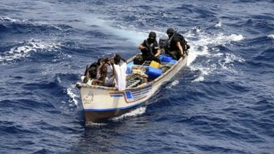 Comoros Piracy
