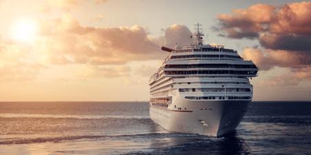 Cruise Ship Twitter