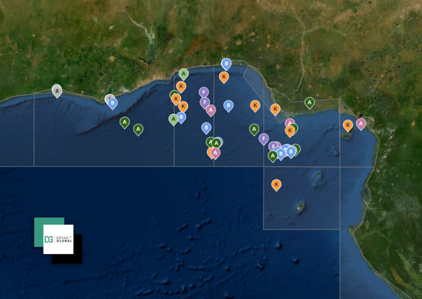 Gulf of Guinea 4