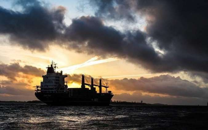 Gulf of Guinea piracy