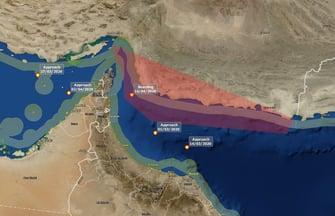 Iranian Ex Zone