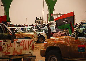 Libyas ongoing conflict has facilitated its transformation into a nascent cocaine transit hub.