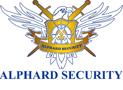 Alphard Security logo