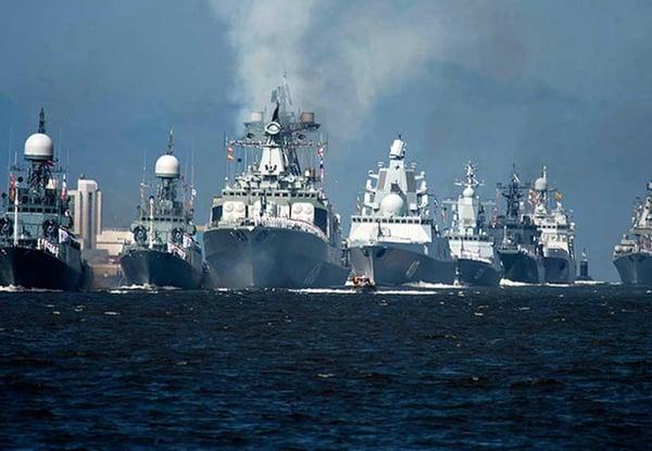 Russian Fleet