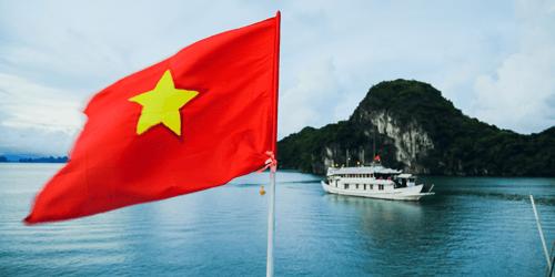 South China Sea Twitter