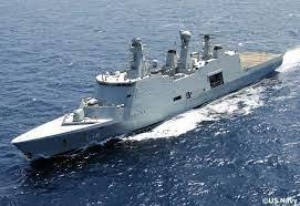 absalon class danish frigate