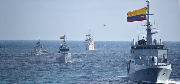 colombian-navy