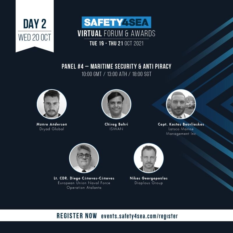 Safety 4 Sea virtual forum-1