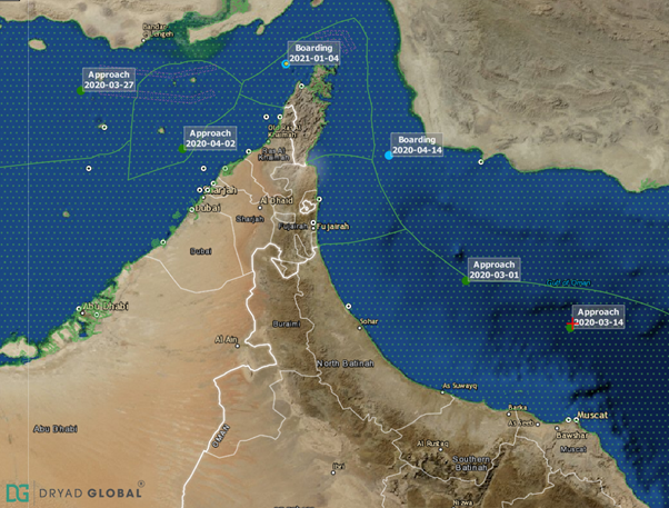 44nm NW Muscat