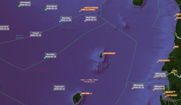 78nm NM Sao Tome