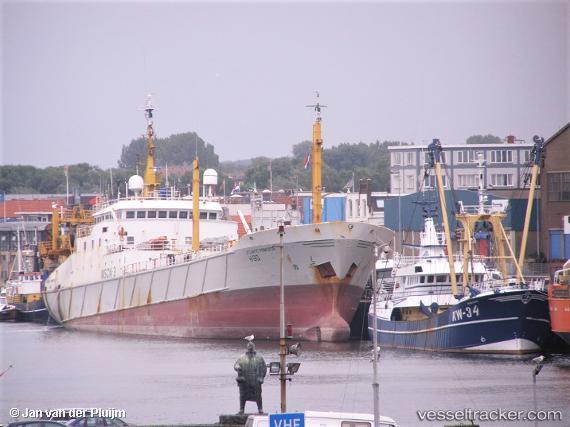 ATLANTIC PRINCESS Vessel