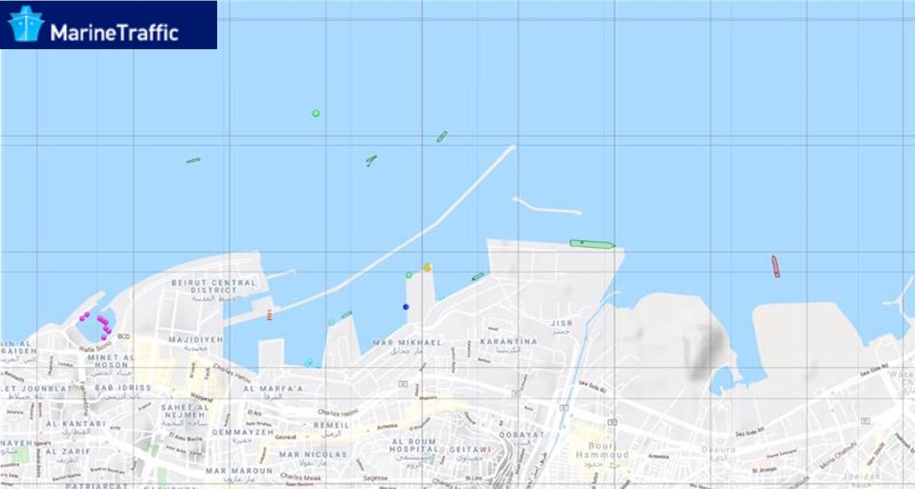 Beirut Maritime